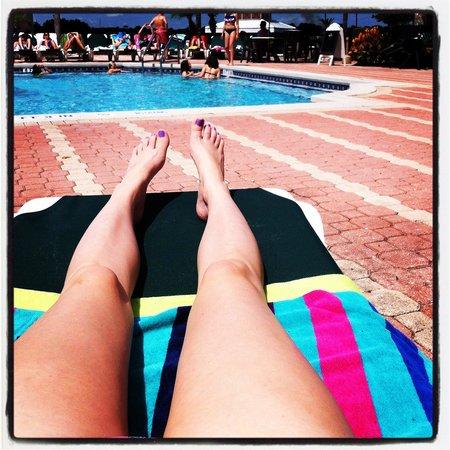 Summer Bay Orlando By Exploria Resorts : Awesome pool!