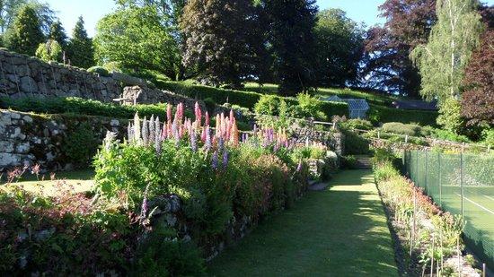 Gidleigh Park : Gidleight Park Grounds