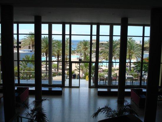 Iberostar Playa Gaviotas Park : holl del hotel