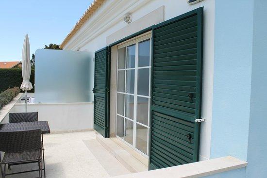 Vila Bicuda Resort: esterno