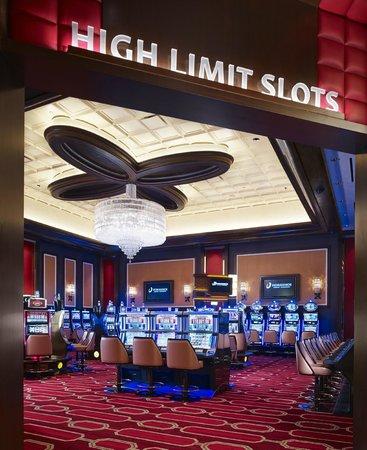 Horseshoe poker room cincinnati