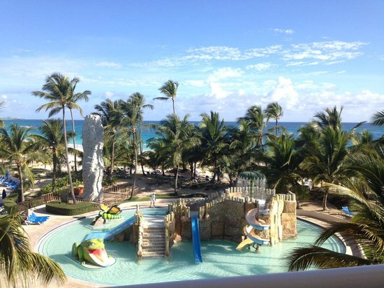 Occidental Caribe: Room View