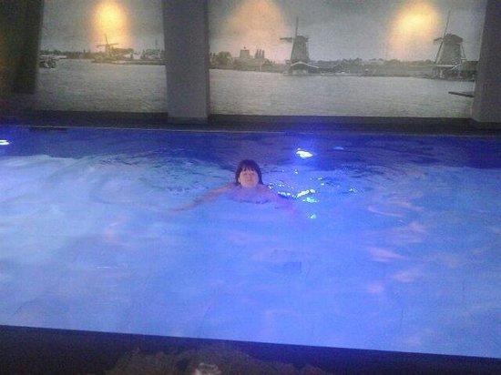 Inntel Hotels Amsterdam Zaandam : Pool