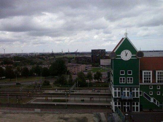 Inntel Hotels Amsterdam Zaandam : View