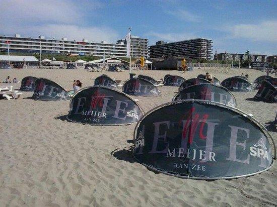 Inntel Hotels Amsterdam Zaandam: Zanvoort a Zee