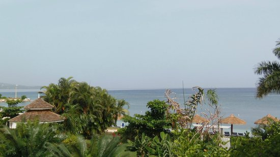 Sunscape Cove Montego Bay: Room view