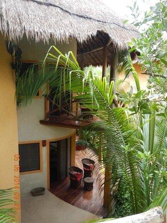 Villas HM Paraiso del Mar: Resort