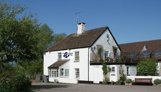 Pub Restaurants Taunton Somerset