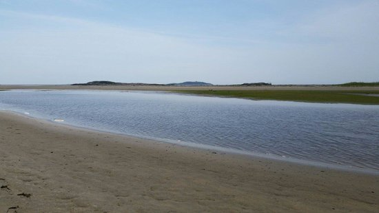 Popham Beach State Park Fees