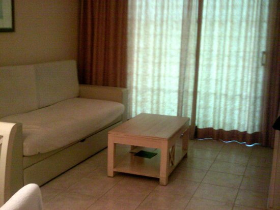 Viva Menorca: room