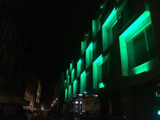 PURO Hotel: hotel