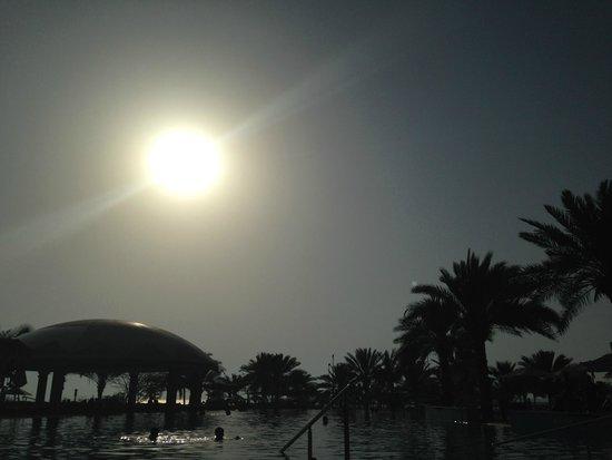 Le Royal Meridien Beach Resort & Spa: Pool