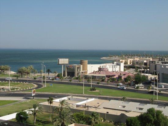 Le Meridien Al Khobar : View1