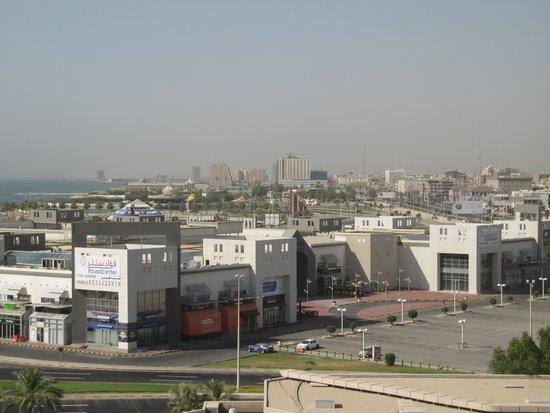 Le Meridien Al Khobar : View2