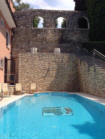 Hotel Panorama Ristorante: Relax......questo mi ispira.
