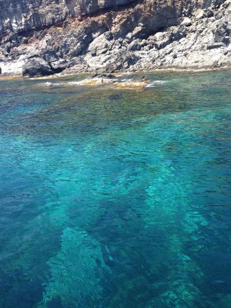 Pantelleria Divers