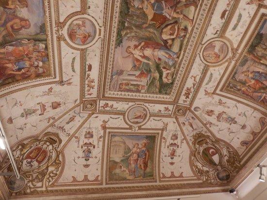 Palacio del Infantado, музей