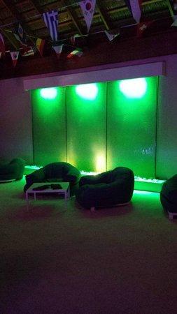 Meeru Island Resort & Spa : Lounge