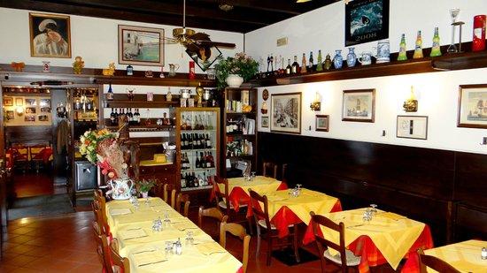 Restaurant Pizzeria Capriccio