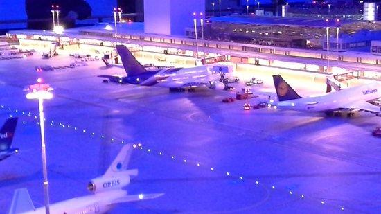 Miniatur Wunderland: Aeroporto A380