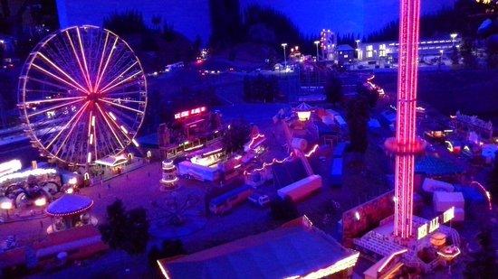 Miniatur Wunderland: Parco divertimenti