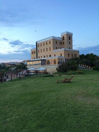 Villa Las Tronas Hotel  & Spa: Veduta