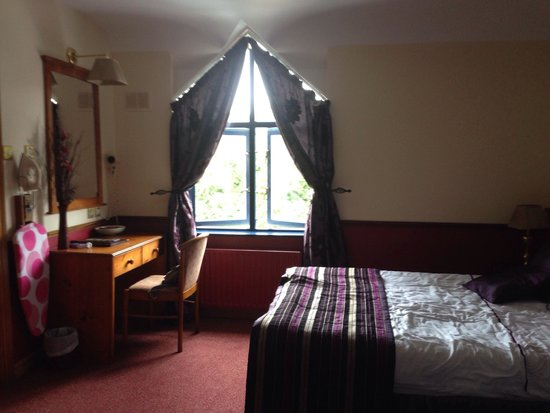 Padraicins B&B: Lovely room. Very clean