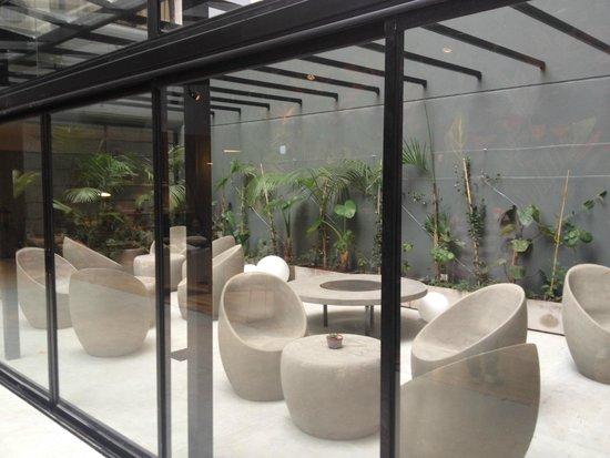 Own Recoleta : Jardim de Inverno