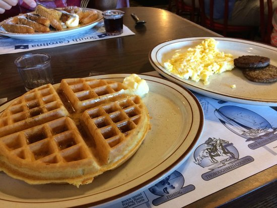 Golden Griddle Family Restaurant Our Breakfasts Delicious