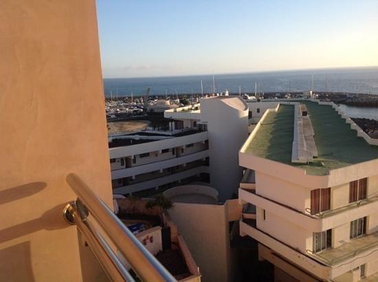 Be Live Experience La Nina: puerto colon marina