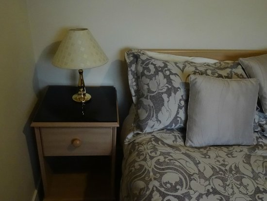 Stronchreggan View Guest House: Extremely clean room, spotless