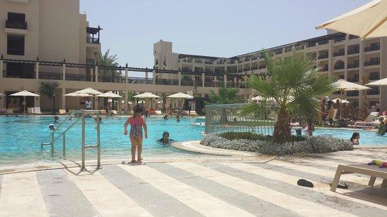 Steigenberger Aqua Magic: Another pool near the aqua park