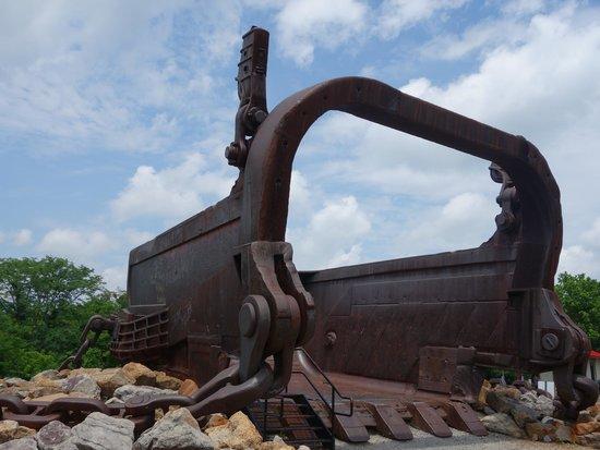 Miners' Memorial Park