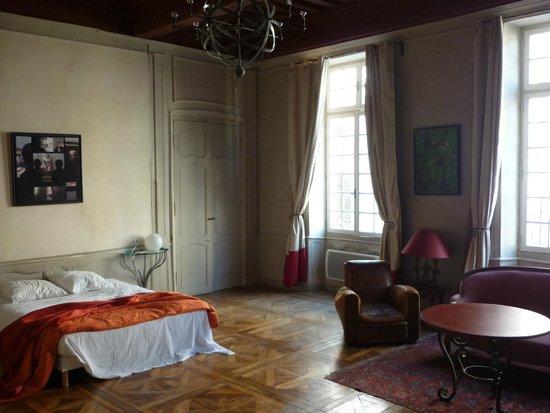 Residence Hotel de Bressac: Superior Studio