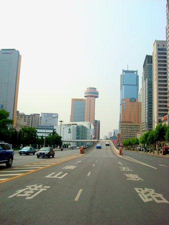 Zhongshan Hotel Dalian: отель