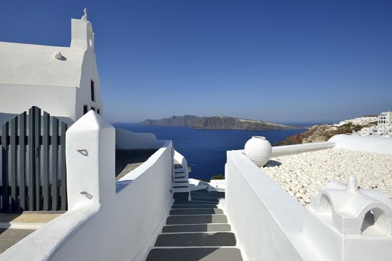 Marcos Rooms : miejscowosc OIA