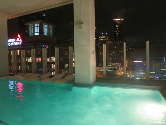 W Atlanta Downtown : pool