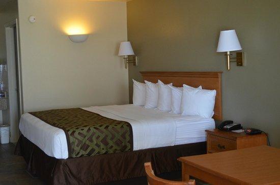 BEST WESTERN Padre Island: Room 109