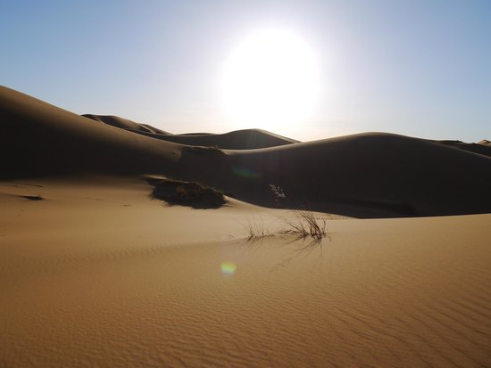 Adventure Morocco Day Tours: Sahara 2