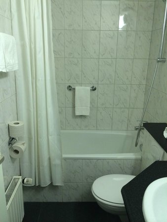 Hotel Edenpark : Bagno