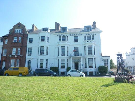 Royal Beacon Hotel: The Royal Beacon