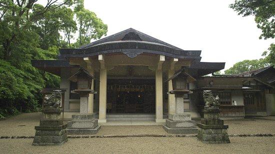 Tsu Hachimangu