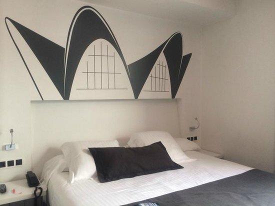 Hotel Dimar: Camera 901