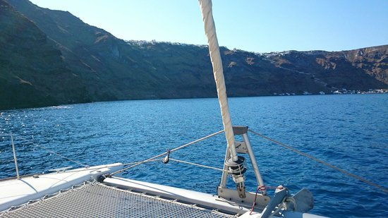 Anchors Away Yachting: Great day.