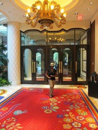 Wynn Las Vegas : Beautiful!