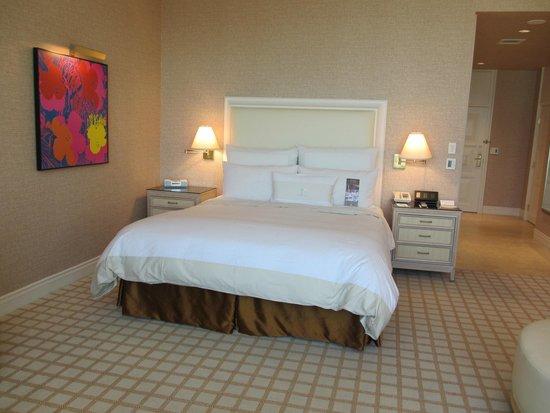 Wynn Las Vegas: Beautiful!