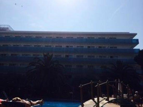 H10 Delfin: Hotel