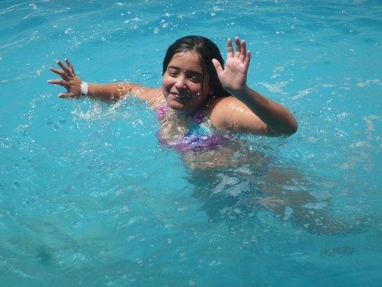Hotel Puntarenas Beach: lo disfruto mucho