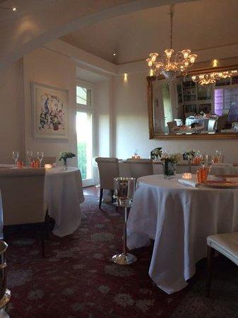 Arnolfo: het sfeervolle restaurant