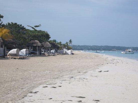 Beaches Negril Resort & Spa : Beautiful view